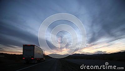 Trucker highway