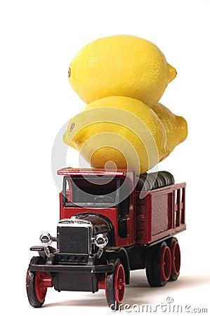 Truckload of Lemons