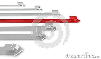 Trucks Race