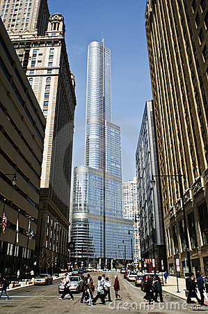 Trump International Tower