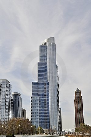 Trump international tower and hotel