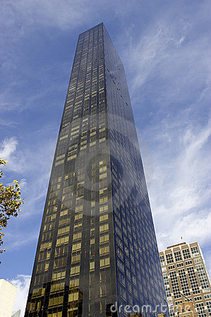 Trump World Tower Royalty Free Stock Photo - Image: 360675