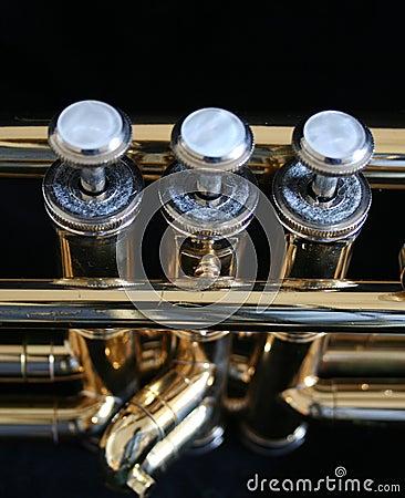 Trumpet Parts