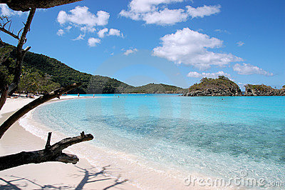 Trunk Beach