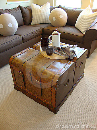 Trunk Tables
