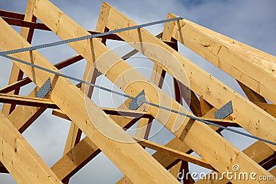 Truss framework