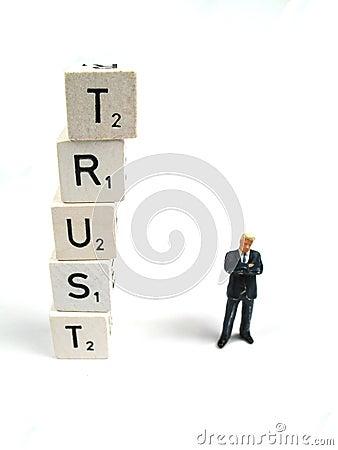 Free Trust Stock Photos - 6118203