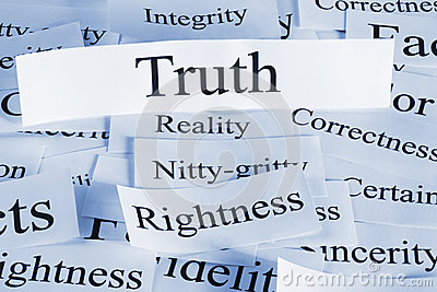 Truth Concept