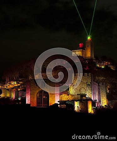 Free Tsarevez Castle Royalty Free Stock Images - 22682489