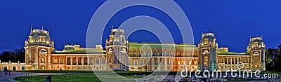 Tsaritsino Palace