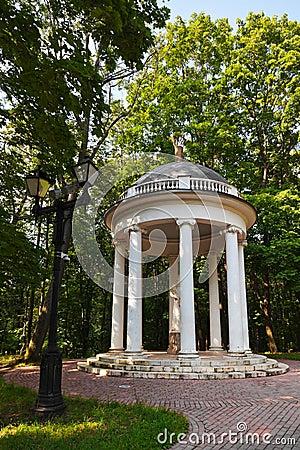 Tsaritsino park - Russia Moscow