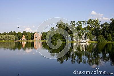 Tsarskoe selo #3