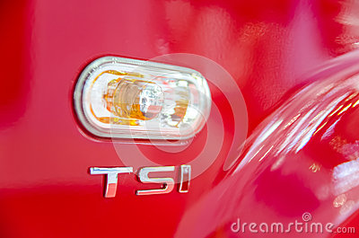 Tsi Vehicle