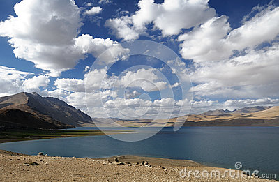 Tso Moriri (lake)