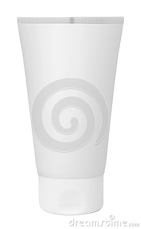 Tube Of Cream Or Gel