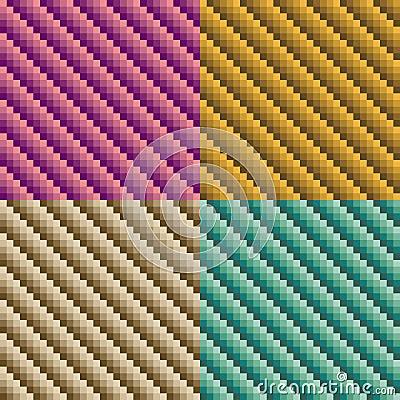 Tube Pattern