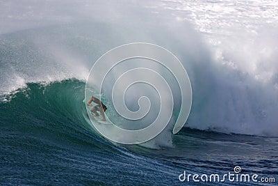 Tube Surfer 1