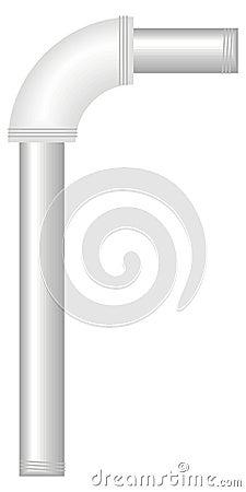 Tubular pipe