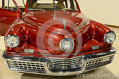 1948 tucker torpedo classic car editorial stock photo image 41542453. Black Bedroom Furniture Sets. Home Design Ideas