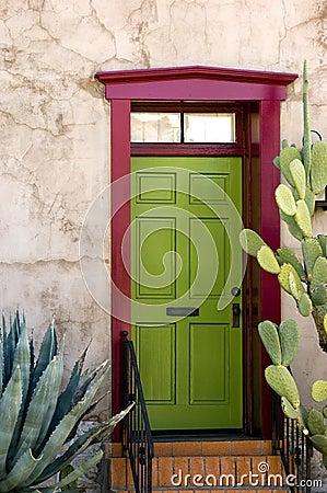 Tucson window