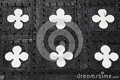 Tudor Pattern