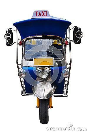 Free Tuk Tuk Tricycle Stock Images - 15467014