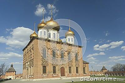 Tula Kremlin, Russia