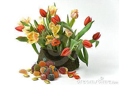Tulips and Jellies