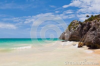 Tulum Beach, Mayan Riviera