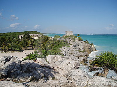 Tulum Paradise Beach