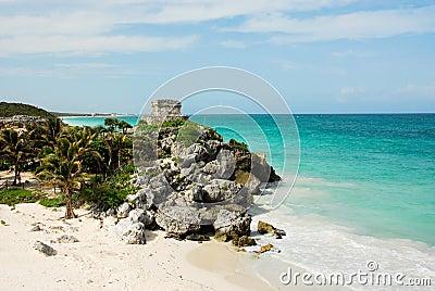 Tulum,Yucatan, Mexico