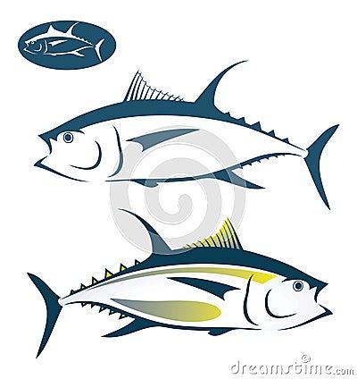 Free Tuna Fish Stock Image - 28390041