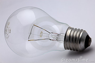 Tungsten bulbs