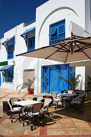 Tunis Cafe