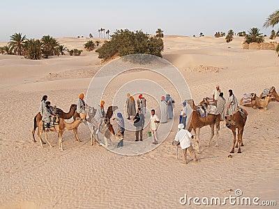 tunisia  Editorial Photo
