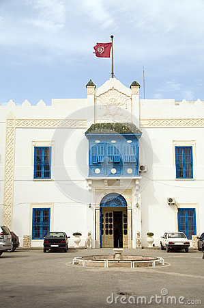 Tunisian Academy Sciences Letters Arts Carthage