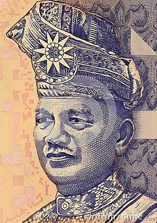 Tunku Abdul Rahman Editorial Image