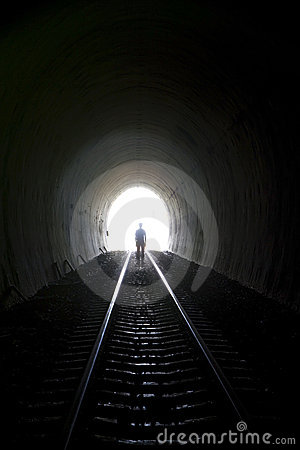 Free Tunnel Stock Photos - 22533333
