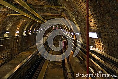 Tunnel beyoglu