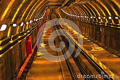 Tunnel-beyoglu