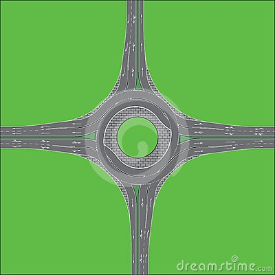 Turbo Roundabout