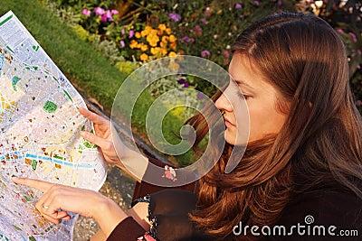 Turista a Parigi