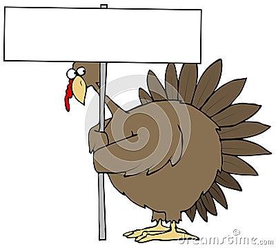 Free Turkey Royalty Free Stock Photos - 5781848