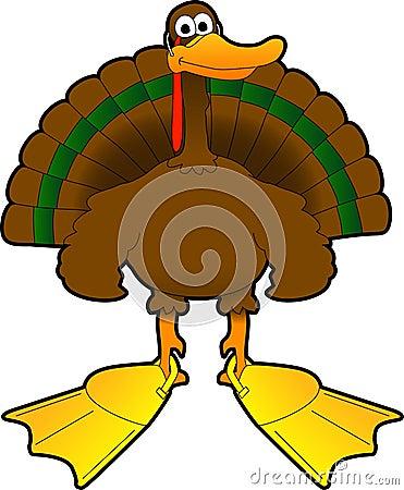Turkey_duck