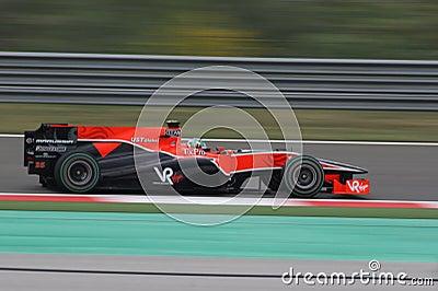 Merchandise Auto Racing Motorsports Sports on Stock Photos  Turkey F1 2010 Lucas Di Grassi  Image  14705283