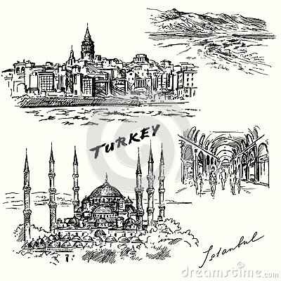 Free Turkey, Istanbul Royalty Free Stock Photography - 49493917