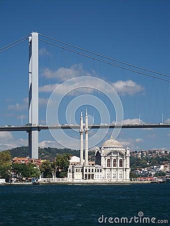 Turkey. Istanbul. Mosque