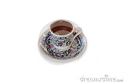 Turkish кофе