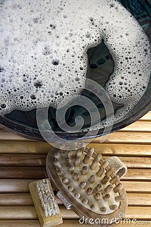 Turkish bath, hamam