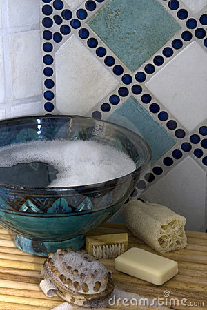 Turkish bath, hamam